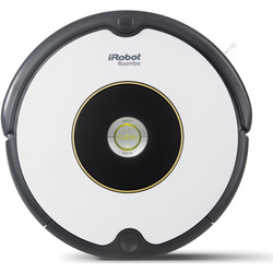 iROBOT - ROOMBA 605 bianco