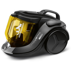 Rowenta - RO6984EA nero-giallo