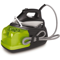 Rowenta - PERFECT STEAM DG8550 nero-verde