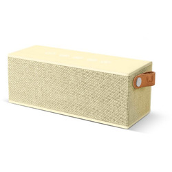 FRESH 'N REBEL - ROCKBOX BRICK 1RB3000BC giallo