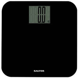 SALTER - 9049BK3R nero