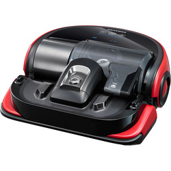 Samsung - VR20J9020UR nero-rosso