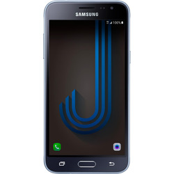 Samsung - GALAXY J3 2016 8GB SM-J320 nero