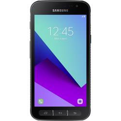 Samsung - XCOVER 4 SM-G390 nero