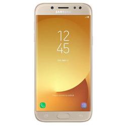 Samsung - GALAXY J5 2017 16GB SM-J530 oro