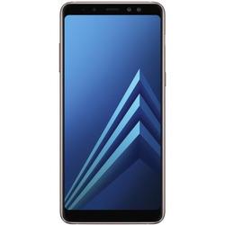 Samsung - GALAXY A8 SM-A530 nero