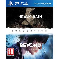 Sony - PS4 HEAVY RAIN E BEYOND 9877349
