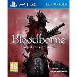 Sony - PS4 BLOODBORNE GOTY9843443