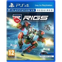 Sony - PS4 RIGS MECHANIZED COMBAT LEAGUE9861454