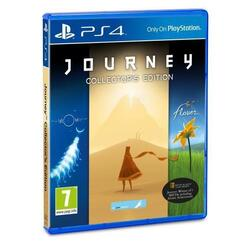 Sony - PS4 JOURNEY COLLECTORS EDITION 9841739