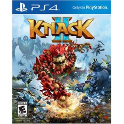 Sony - PS4 KNACK 2 9864066