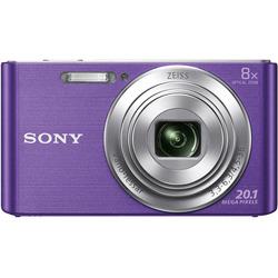 Sony - DSC-W830 viola