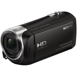 Sony - HDR-CX405 nero