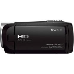 HDR-CX405 nero