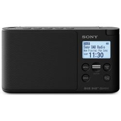 Sony - XDR-S41D nero