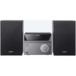 Sony - CMTSBT40D.CEL nero