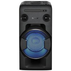 Sony - MHCV11 nero