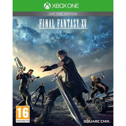 SQUARE ENIX - XBOX ONE FINAL FANTASY XV 1016340