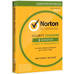 Symantec - NORTON SECURITY STANDARD 3.0 21355483