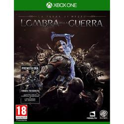 Warner Bros - XBOX ONE LA TERRA DI MEZZO L'OMBRA DELLA GUERRA1000647184