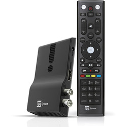 TELE System - TS6810RFT2STEALTH