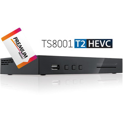 TELE System - 58010088