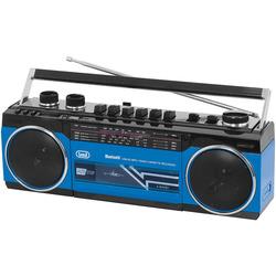 Trevi - RR 501 BT 0RR50104 blu