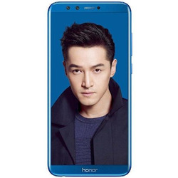 HONOR - 9 LITE 32GB blu