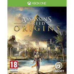 Ubisoft - XBOX ONE ASSASSIN'S CREED ORIGINS300094517