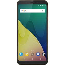 Wiko - VIEW XL  oro