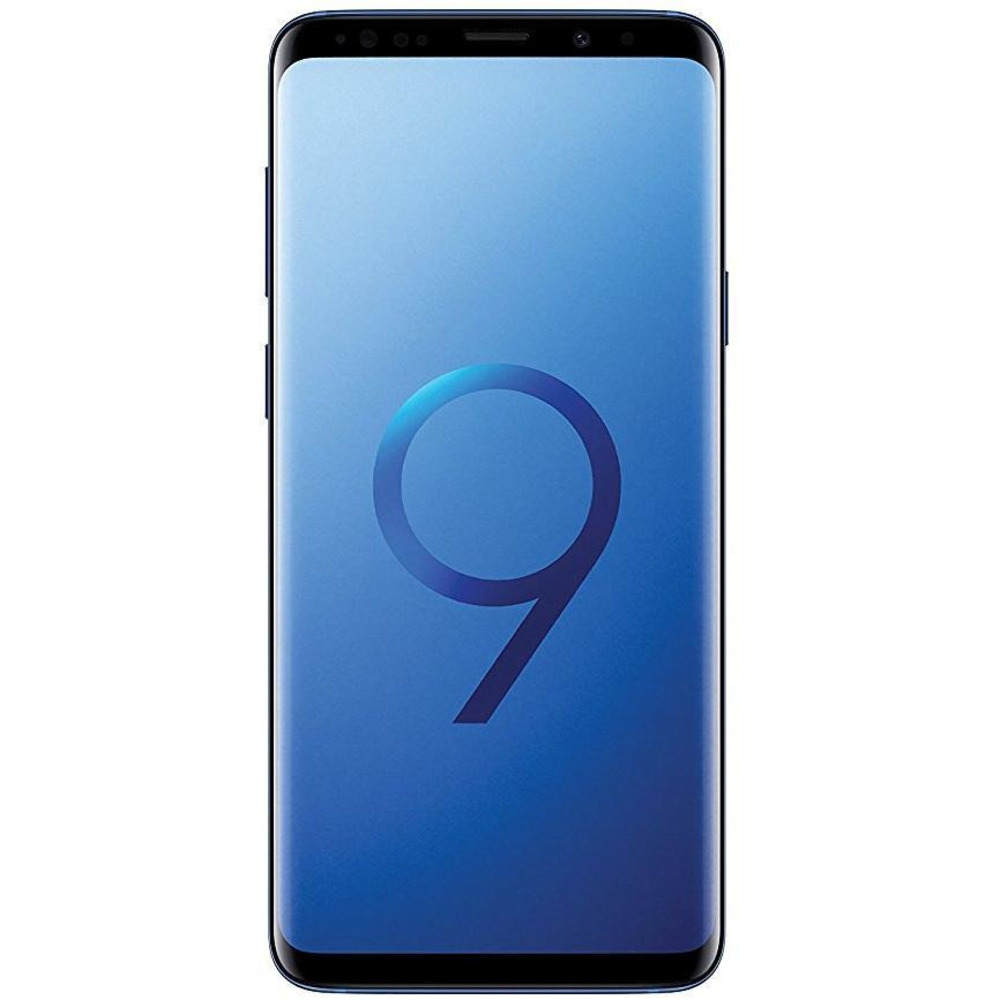 GALAXY S9 PLUS 64GB SM-G965 blu
