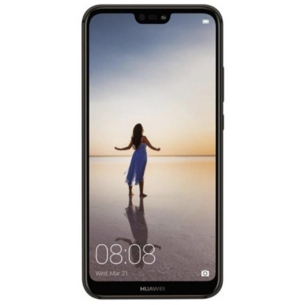 telefono cellulare in offerta p20  Huawei Smartphone P20 LITE nero - Expert official shop online