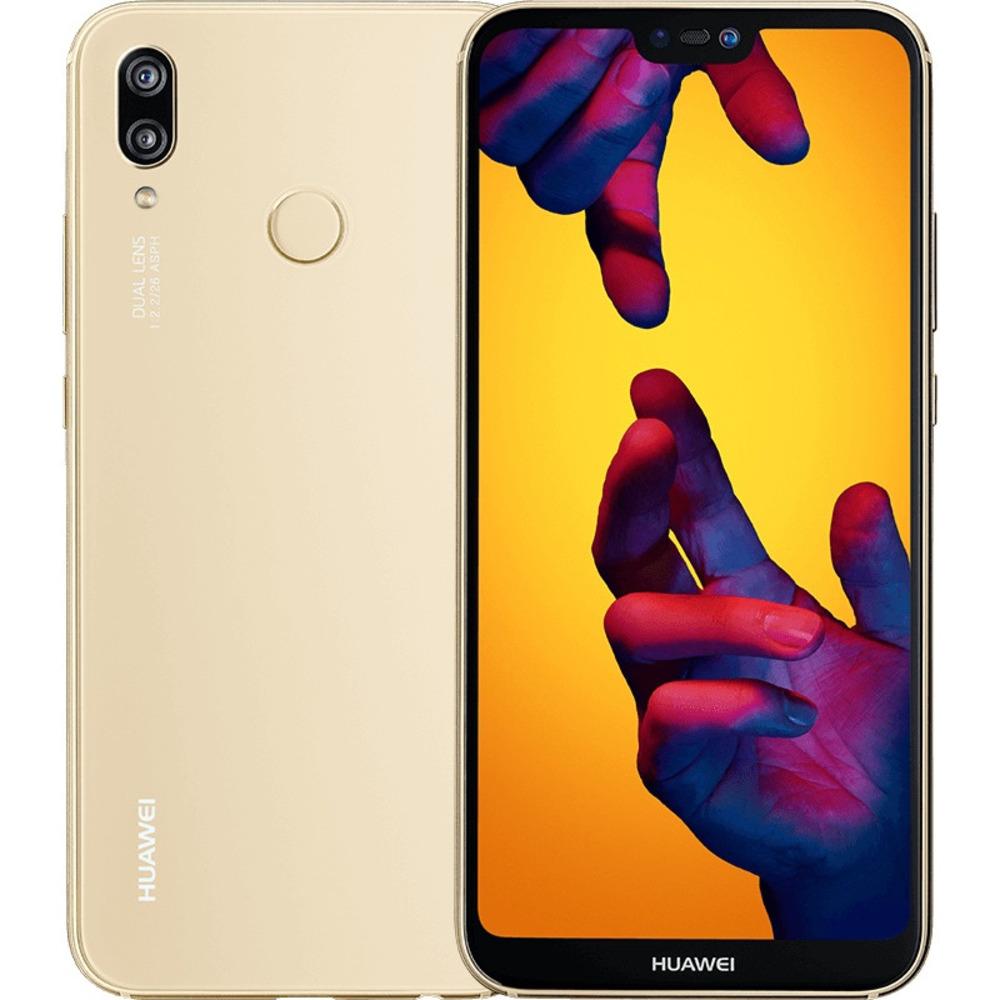 Schemi Elettrici Huawei : Huawei smartphone p20 lite oro expert official shop online