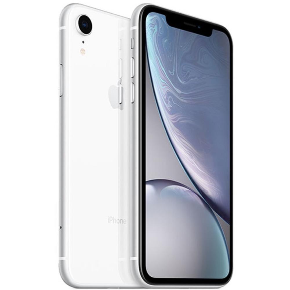 IPHONE XR 256GB bianco