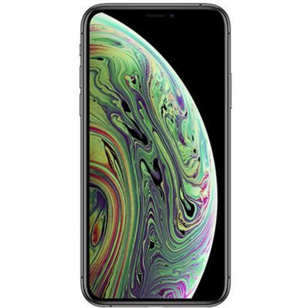 IPHONE XS MAX 512GB grigio