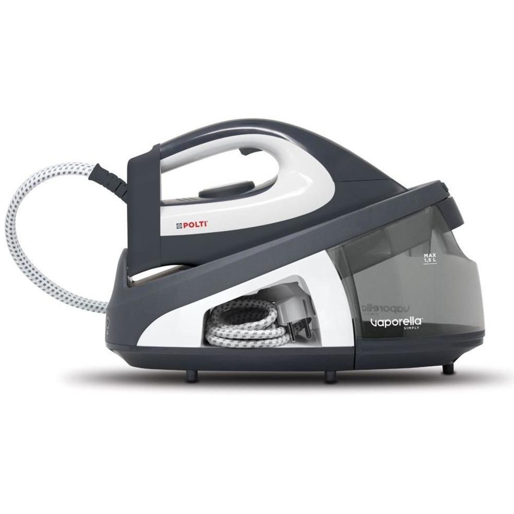 VAPORELLA SIMPLY VS10.12 PLEU0239 bianco-grigio