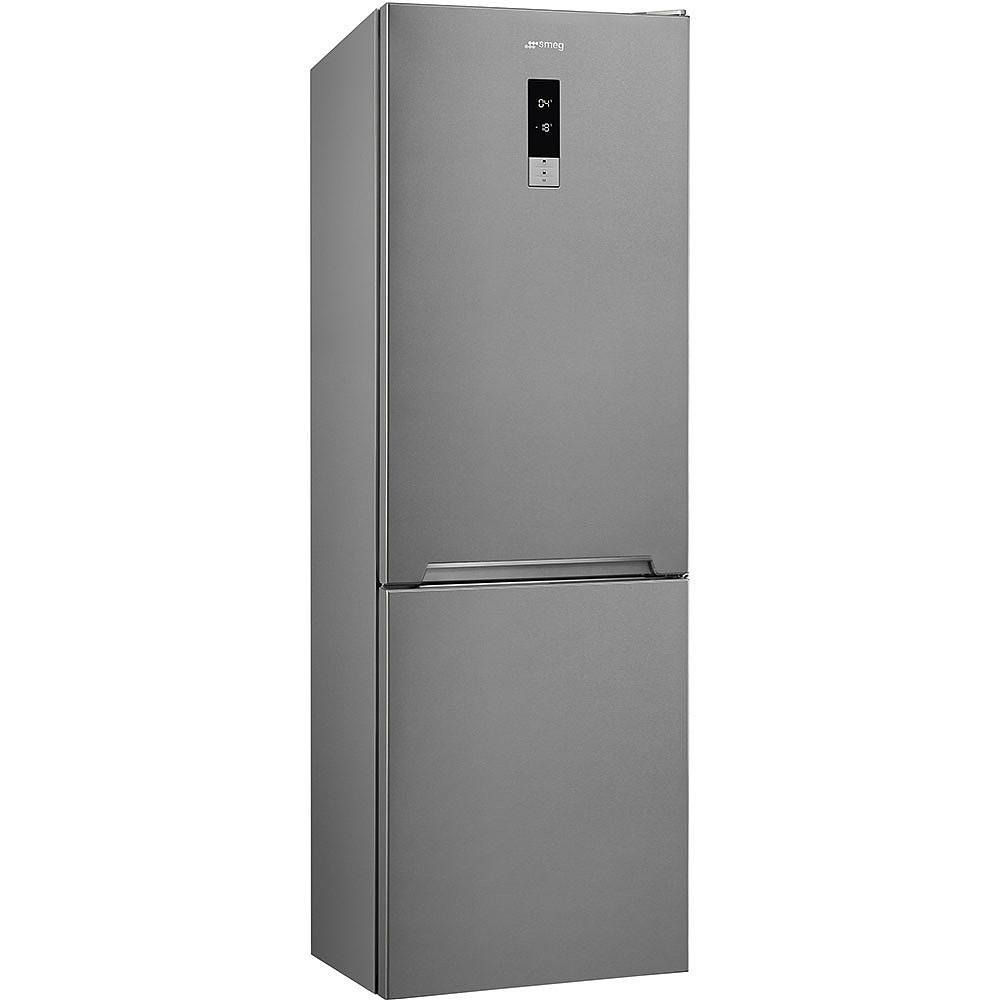 Smeg Frigoriferi Combinati FC203PXNE - Expert official shop ...