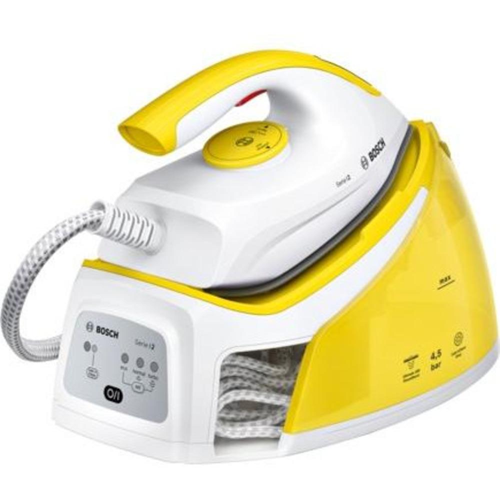 TDS2120 bianco-giallo