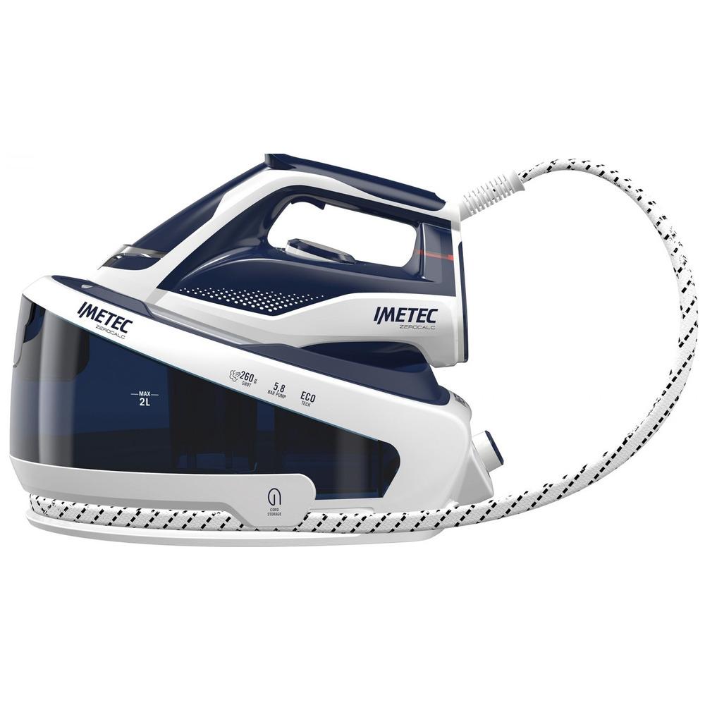 ZEROCALC 9007 bianco-blu