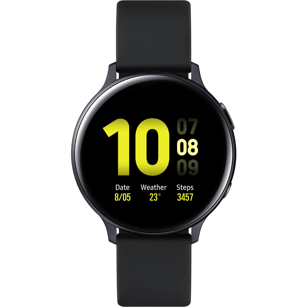 GALAXY WATCH ACTIVE 2 SM-R820 nero