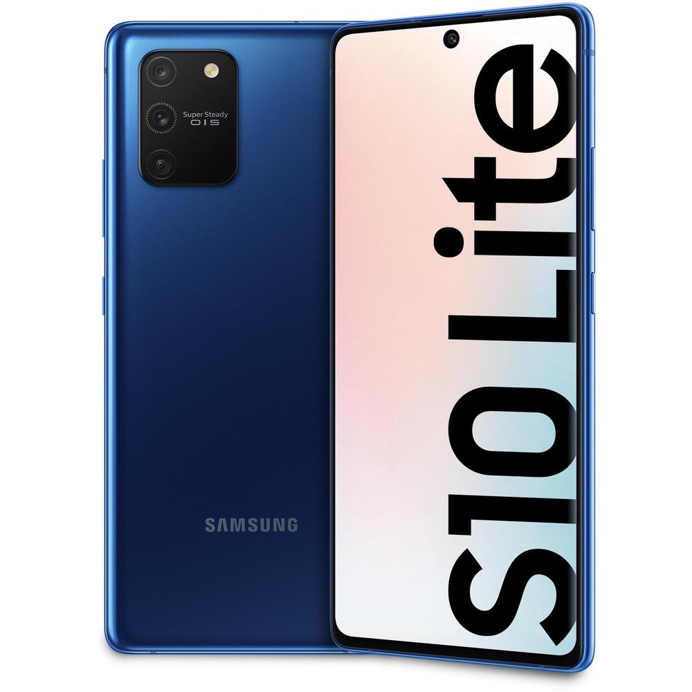 GALAXY S10 LITE SM-G770 blu