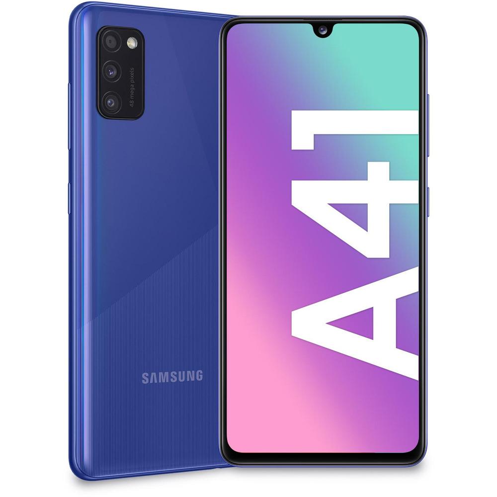GALAXY A41 SM-A415 blu