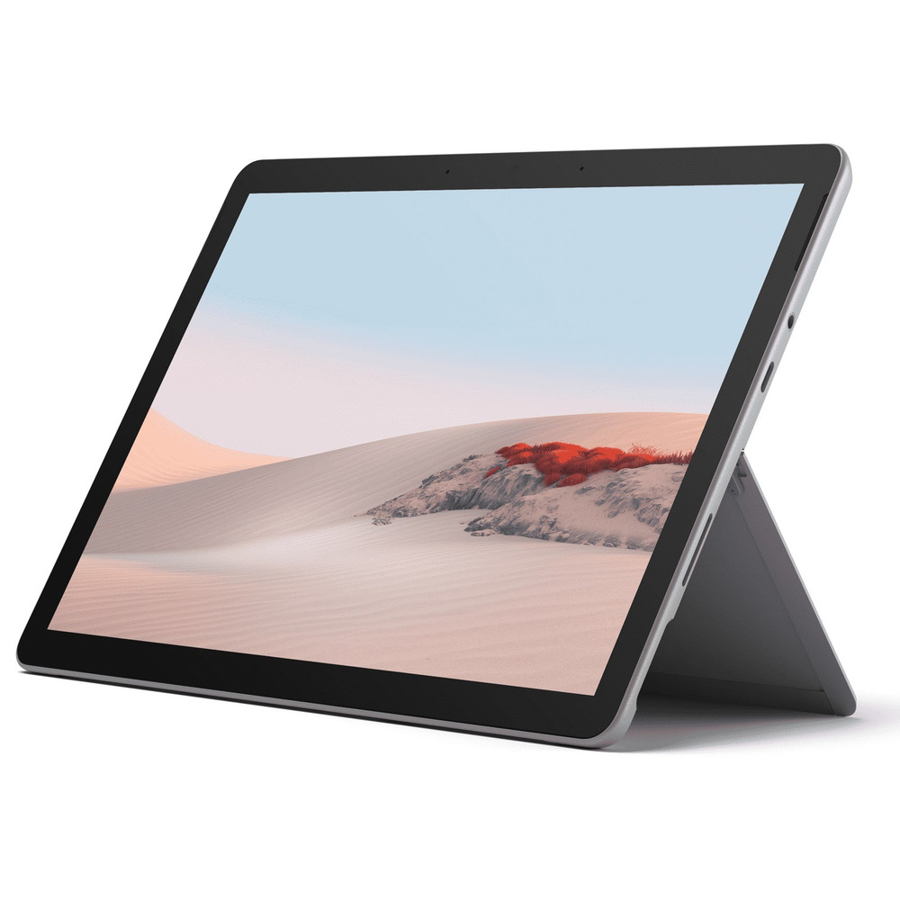 SURFACE GO STQ-00003 platino