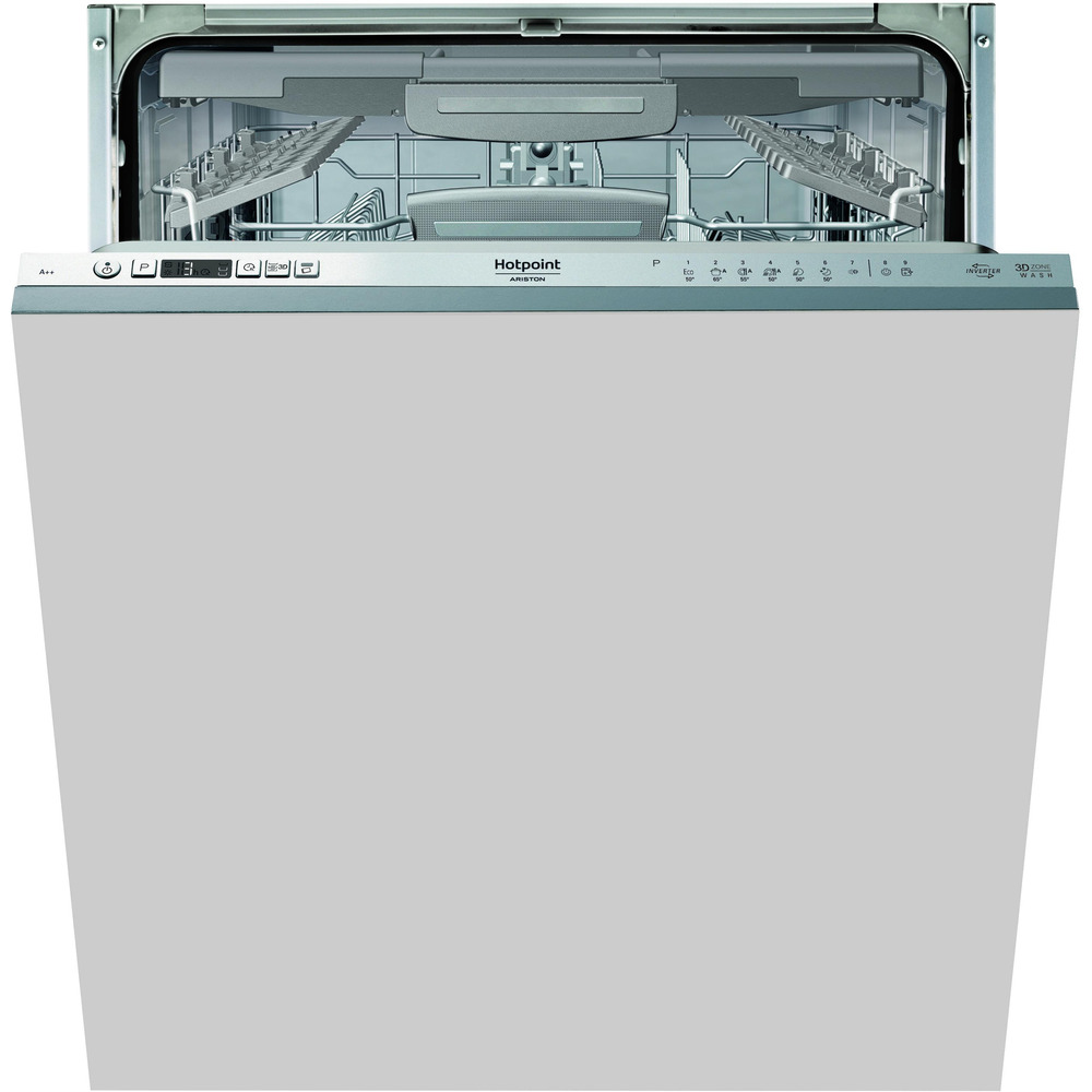 Hotpoint Ariston Lavastoviglie HRIO 3C23 W F - Expert official shop ...