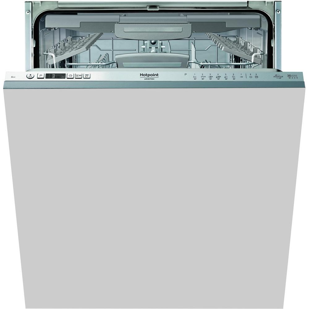 Schema Elettrico Lavastoviglie Hotpoint Ariston : Hotpoint ariston lavastoviglie hrio c w f expert official