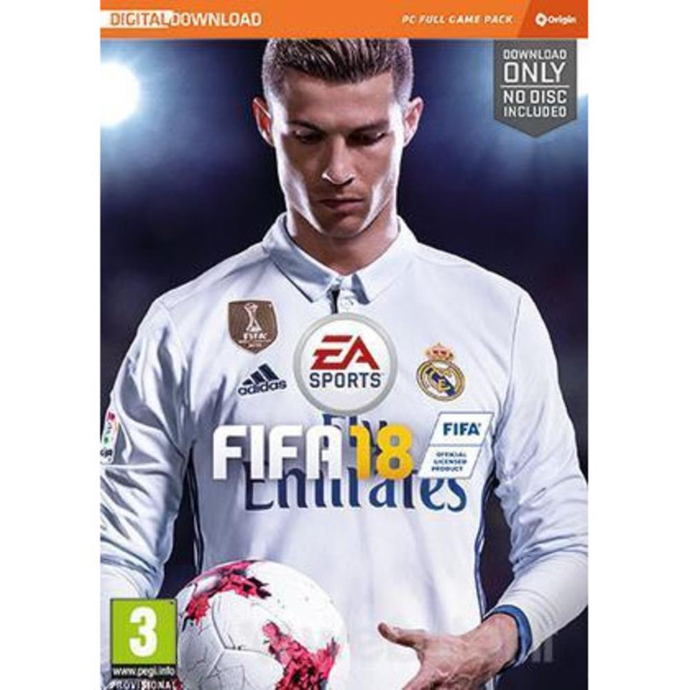 PC FIFA 18 1034465