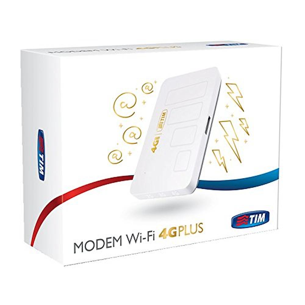 MODEM LTE 4G PLUS