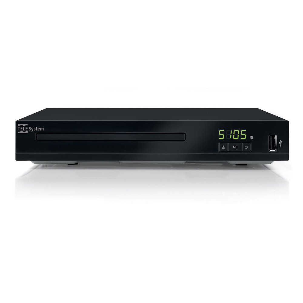TS5105 DVD PLAYER