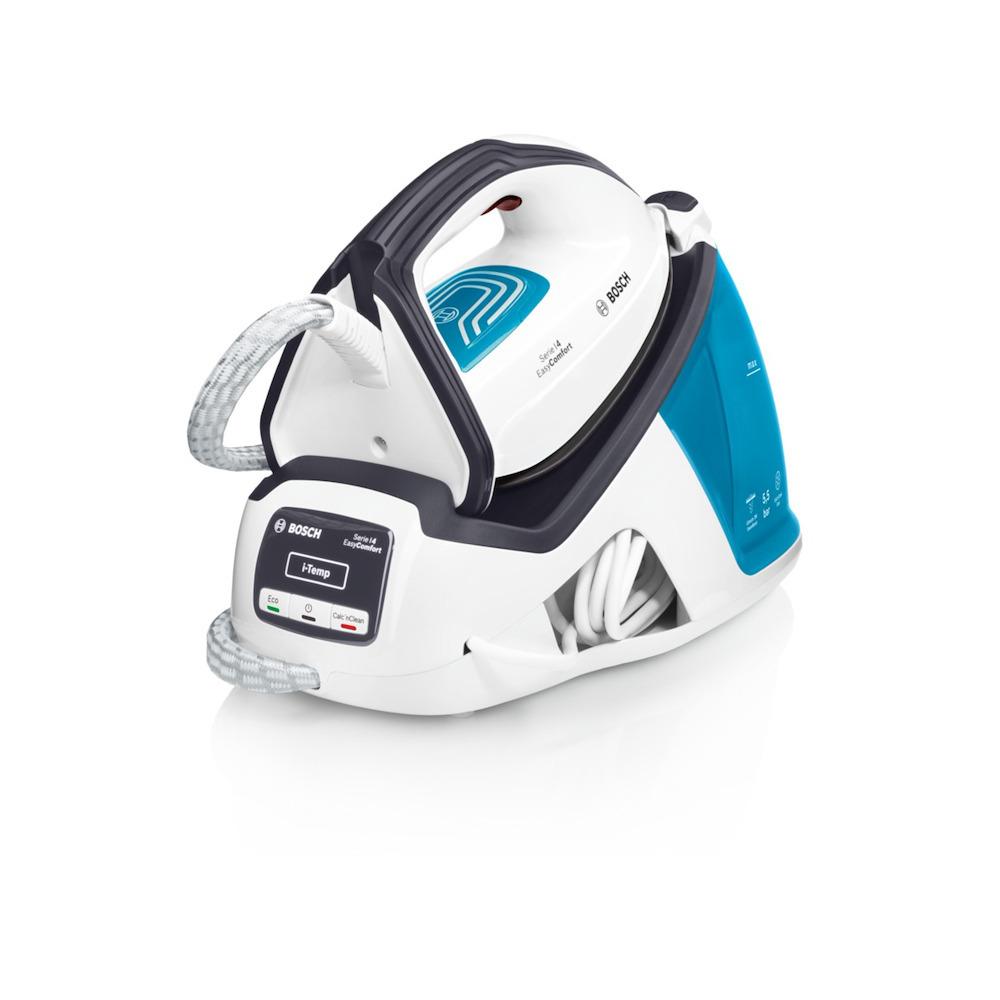 TDS4050 bianco-azzurro