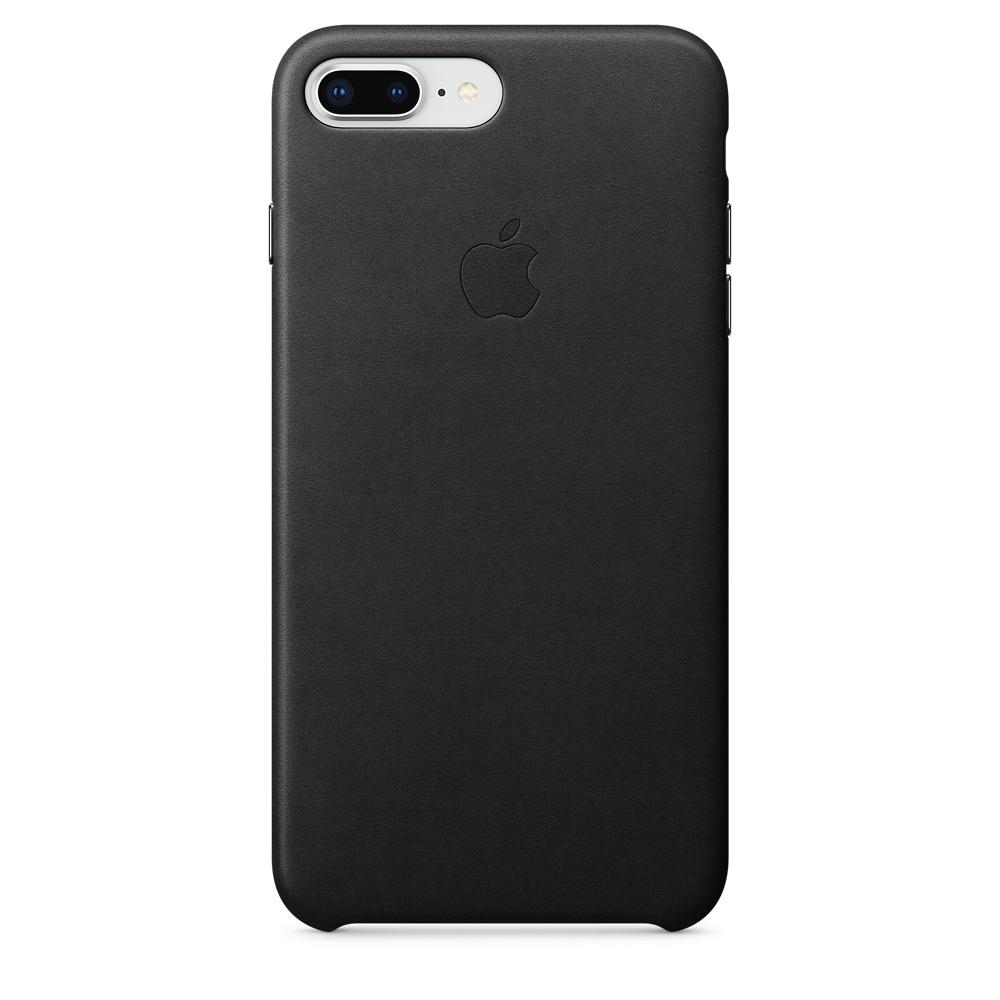 Custodia pelle iPhone 7/8 Plus MQHM2ZM/A